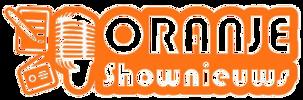 Oranje Shownieuws Logo